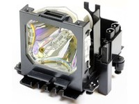 MicroLamp Projector Lamp for Hitachi 310 Watt, 2000 Hours ML10342 - eet01