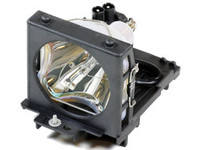 MicroLamp Projector Lamp for Hitachi 150 Watt, 2000 Hours ML10345 - eet01