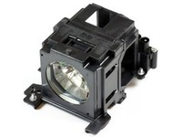 MicroLamp Projector Lamp for Hitachi 200 Watt, 2000 Hours ML10486 - eet01