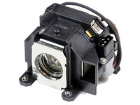 MicroLamp Projector Lamp for Epson 210 Watt, 2000 Hours ML10549 - eet01