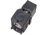 MicroLamp Projector Lamp for Toshiba 180 Watt, 2000 Hours ML10602 - eet01