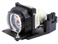 ML10886 MicroLamp Projector Lamp for Mitsubishi 200 Watt, 2000 Hours - eet01