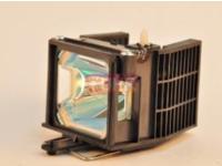 MicroLamp Projector Lamp for Philips 200 Watt, 2000 Hours ML11244 - eet01