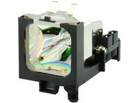 MicroLamp Projector Lamp for Sanyo 160 Watt, 2000 Hours ML11330 - eet01