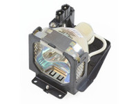 MicroLamp Projector Lamp for Canon 200 Watt, 2000 Hours ML11987 - eet01
