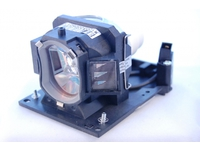 MicroLamp Projector Lamp for Hitachi HITACHI CP-AW250NM ML12228 - eet01
