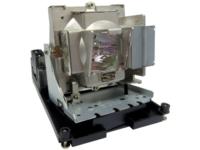 MicroLamp Projector Lamp for Optoma 3500 hours, 250 Watt ML12252 - eet01