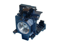 MicroLamp Projector Lamp for Sanyo SANYO PLC-XM150 ML12253 - eet01