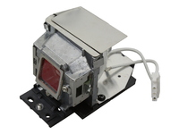 MicroLamp Projector Lamp for Infocus INFOCUS IN102 ML12256 - eet01
