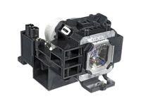 MicroLamp Projector Lamp for Canon 170 Watt, 2000 Hours ML12317 - eet01