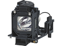 MicroLamp Projector Lamp for Panasonic 2000 Hours, 275 Watt ML12368 - eet01