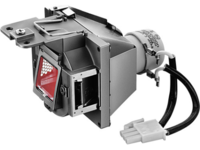 MicroLamp Projector Lamp for BenQ 3500 Hours, 350 Watt ML12402 - eet01