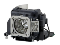 MicroLamp Projector Lamp for Panasonic 230 Wat, 4000 Hours ML12471 - eet01