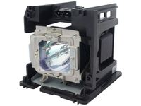 MicroLamp Projector Lamp for Optoma 370W, 3000 Hours ML12491 - eet01