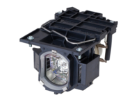 MicroLamp Projector Lamp for Hitachi 190W, 3000 Hours ML12497 - eet01