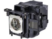 MicroLamp Projector Lamp for Epson 5000 Hours, 215 Watt ML12513 - eet01