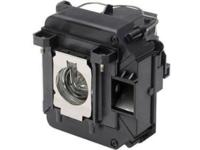 MicroLamp Projector Lamp for Epson 5000 Hours, 200 Watt ML12520 - eet01