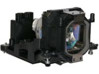 MicroLamp Projector Lamp for Hitachi 2000 Hours, 365 Watt ML12551 - eet01