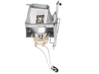 MicroLamp Projector Lamp for Optoma 4000 hours, 210 Watt ML12566 - eet01