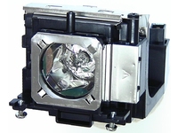 MicroLamp Projector Lamp for Eiki 220 Watt, 2000 Hours ML12586 - eet01