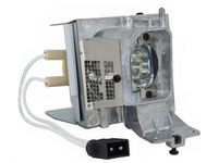 MicroLamp Projector Lamp for Optoma 3000 hours, 260 Watts ML12670 - eet01