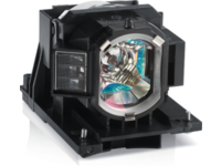 MicroLamp Projector Lamp for Ricoh 3500 hours, 190 Watt ML12680 - eet01