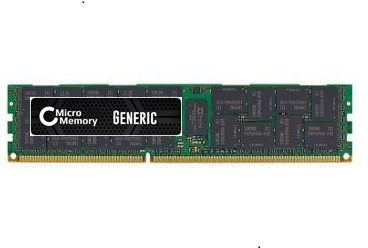 MicroMemory 4GB Module for HP 2400MHz DDR4 MMHP039-4GB - eet01