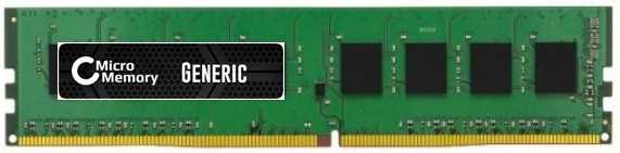 MicroMemory 4GB Module for HP 800MHz DDR2 MMHP182-4GB - eet01