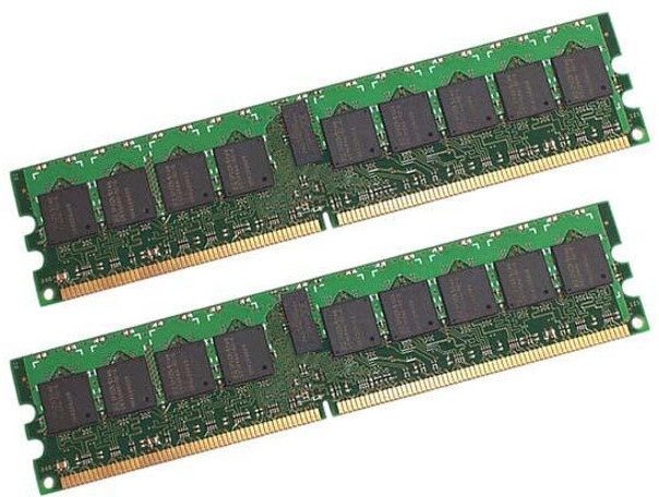 MicroMemory 8GB Module for HP 800MHz DDR2 Kit 2X4GB MMHP201-8GB - eet01