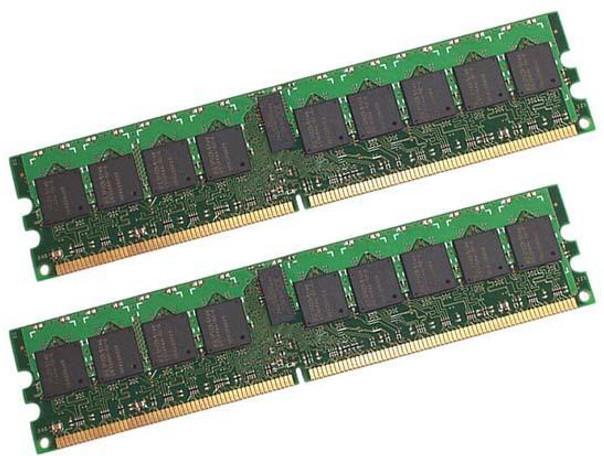 MicroMemory 8GB Module for HP 800MHz DDR2 Kit 2X4GB MMHP202-8GB - eet01