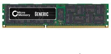 MicroMemory 4GB Memory Module 2400MHz DDR4 MMKN031-4GB - eet01