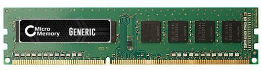 MicroMemory 8GB Memory Module 2133MHz DDR3 MMKN083-8GB - eet01