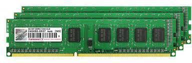 MicroMemory 24GB Memory Module 1333MHz DDR3 MMKN102-24GB - eet01