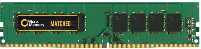 MicroMemory 4GB Module for Lenovo 2133MHz DDR4 MMLE031-4GB - eet01