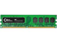 MicroMemory 2GB DDR2 PC2 5300 667MHz DIMM 240Pin 1.8V 128x8 CL5 MMST-DDR2-24001-2GB - eet01