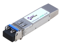 MO-SFP2141F MicroOptics 2.5G 850nm, MM 300m,LC **100% Finisar Compatible** - eet01