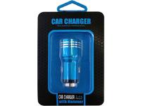 MicroSpareparts Mobile USB CAR Charger 5V 2A Universal MOBX-ACC-USB2ACAR - eet01