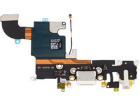 MicroSpareparts Mobile Charging dock port flex cable  MOBX-IP6S-INT-2 - eet01