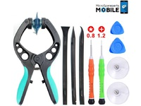 MicroSpareparts Mobile S-W288 10-In-1 LCD Screen Opening SuctionCup Pliers MOBX-TOOLS-005 - eet01