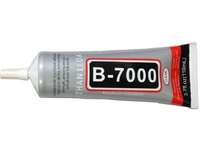 MicroSpareparts Mobile B7000 - Glue - 110 ml Silicon Glue - Special for MOBX-TOOLS-012 - eet01