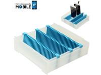 MicroSpareparts Mobile Anti-Static PCB HoldingRack for Phone LCD MOBX-TOOLS-028 - eet01