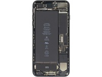 MicroSpareparts Mobile Iphone 7G Plus  testboard Frame with Logic board and MOBX-TOOLS-049 - eet01