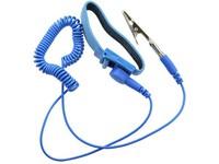 MicroSpareparts Mobile Anti Static Wrist Strap Adjustable Elastic, coiled, MOBX-TOOLS-52 - eet01