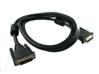 MONAA3 MicroConnect DVI-I (DL) 24+5PIN 3m M-M DIGITAL 2 CHANEL + 1 ANALOG - eet01