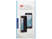 3M Privacy Screen protector IPhone 5/5S5/C MPF828717 - eet01
