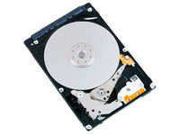 Toshiba 500GB 5400RPM 8MB 7MM SATA  MQ01ABF050 - eet01