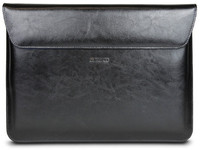 Maroo Marbled Leather Sleeve Surface Book Black DLR MR-MS2001 - eet01