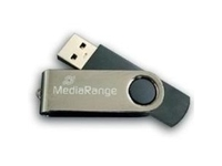 MediaRange 4GB MediaRange USB 2.0 Flexi  MR907 - eet01