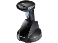 Unitech MS350, CCD, 1D, Bluetooth 1.2 Long range, incl. Cradle (USB) MS340-CUBBGC-SG - eet01