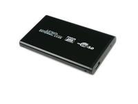 MicroStorage 480GB SSD USB 3.0 Transfer rate up to 480Mb/S MS480SSD2.5USB3.0 - eet01